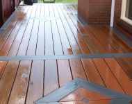 Deck Inlay